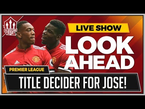 Arsenal vs Manchester United LIVE Preview | MATIC & FELLAINI Injury Despair For MOURINHO!
