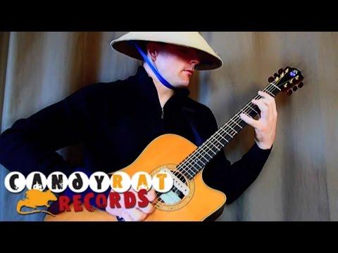 神奇吉他手「Ewan Dobson」,吉他達人非他莫屬!
