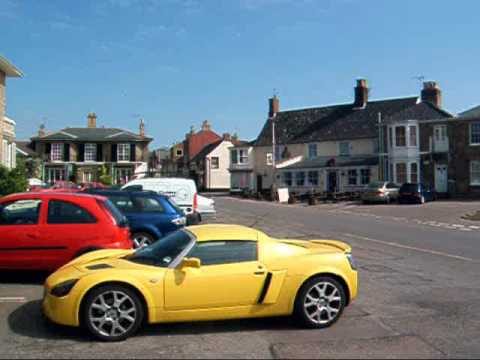 Video of Southwold in Suffolk