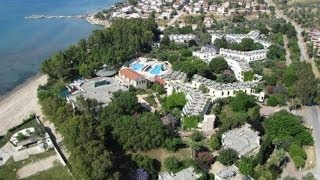 aurum spa beach resort didim hotel turkey