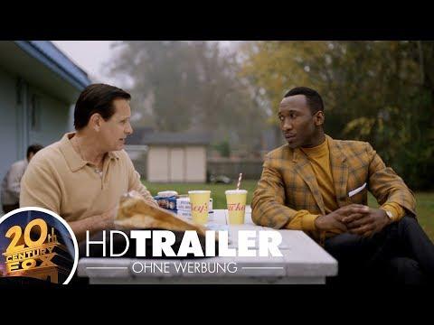 Greenbook - Eine besondere Freundschaft | Offizieller Trailer