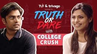 TVF Couples | Truth Or Dare with College Crush