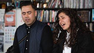 Ta-ku & Wafia: NPR Music Tiny Desk Concert