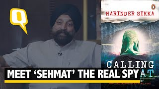 Video Who was Sehmat in Alia Bhatt starrer Raazi: Author Harinder Sikka Will Reveal the Spy MP3, 3GP, MP4, WEBM, AVI, FLV Juni 2018