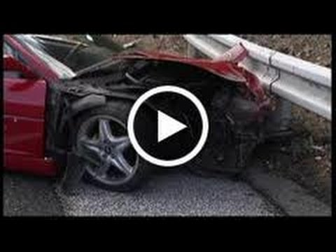 supercar - Part 2 of the most epic Supercar fails compilation of the archives of crashes I could find. If these last two parts work out I can dig up more free epic fail...
