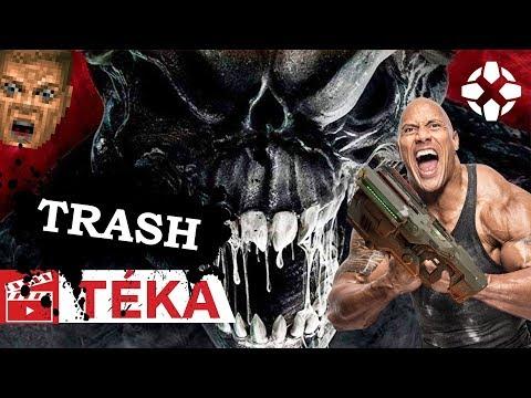 Big F*cking Gány - Trash Téka: Doom Annihilation