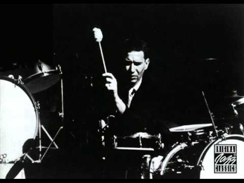 Shelly Manne - Parthenia