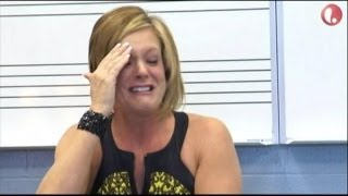 'Dance Moms' Star Kelly Hyland Charged With Assault on Coach Abby Lee Miller