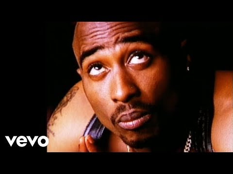 2Pac feat. Talent – Changes