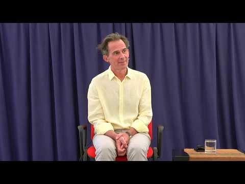 Rupert Spira Video: Awareness is Known by Itself
