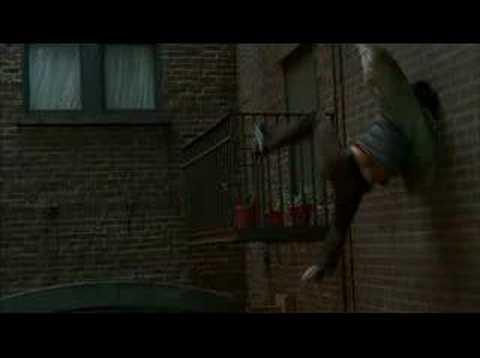 Superhero Movie (Trailer 2008)