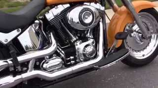 6. Used 2012 Harley Davidson Fatboy Motorcycles for sale