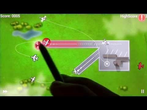 Video of Air Control