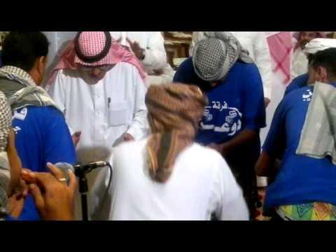 دان دحيفة للشاعر صالح بن بشر النهدي