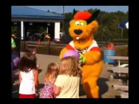 """BEAVER TALES with DAX episode 9 """"Dax Goes to The Fun Spot"""""""