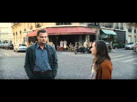 Inception Blu-Ray & DVD Trailer
