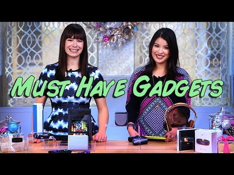 The 8 Must-Have Gadgets for the Holidays | The Sync Up