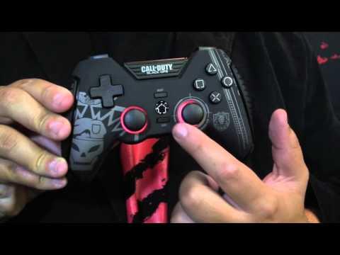 call of duty black ops playstation 3 walkthrough