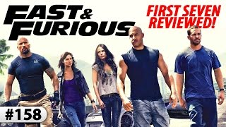 Nonton FAST & FURIOUS -- Reviews Of The First SEVEN films! Film Subtitle Indonesia Streaming Movie Download