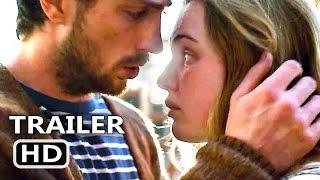A MILLION LITTLE PIECES Trailer (2019) Charlie Hunnam, Aaron Taylor-Johnson
