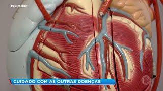 Mortes por doenças cardíacas diminuem 30% em Bauru