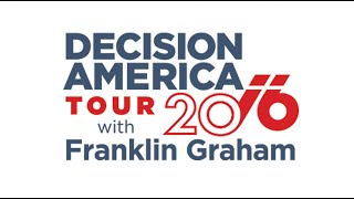 Helena (MT) United States  City new picture : Decision America Tour - Franklin Graham - Helena Montana