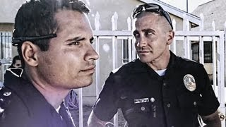 Nonton End Of Watch Extended Trailer German Deutsch Hd 2012 Film Subtitle Indonesia Streaming Movie Download