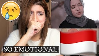 Video REACTING TO ATOUNA EL TOUFOULE Cover by SABYAN MP3, 3GP, MP4, WEBM, AVI, FLV Januari 2019