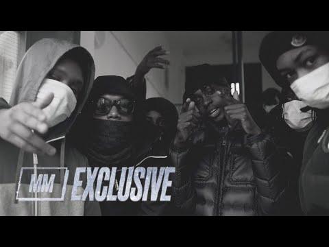 Adz – Pain Page (Music Video) | @MixtapeMadness