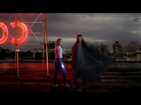 Marvel's 'Cloak & Dagger' - Official Trailer @1 Full-HD