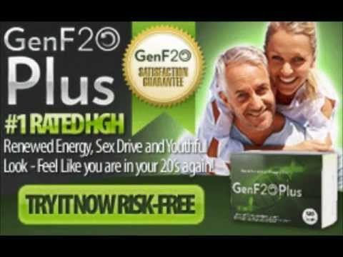 Younger Now – GenF20 Plus HGH Releaser – Anti Aging System
