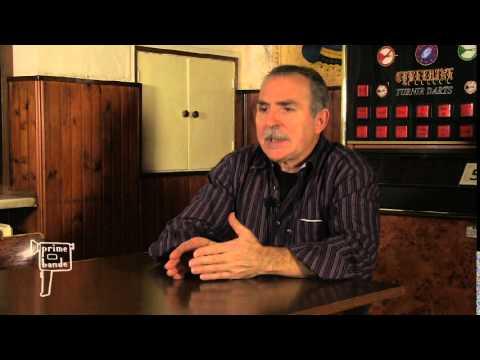 Antonio Giallara - Le lotte per la rotazione