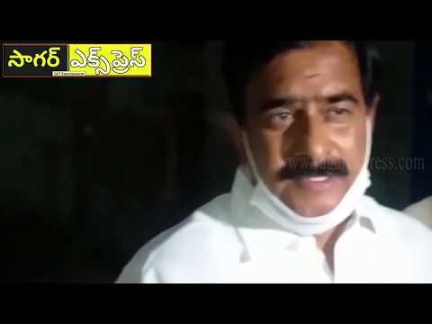 ఎపి సిఎంపై దేవినేని ఉమా సీరియస్/Atchannaidu Shifted To Private Hosipital From Jail ! Sagarexpress TV