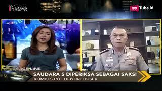 Video Terduga Pelaku Pembunuhan Siswi SMK Ditangkap Polisi di Bandung - Police Line 10/01 MP3, 3GP, MP4, WEBM, AVI, FLV Januari 2019