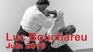 Vidéo : Luc Bouchareu