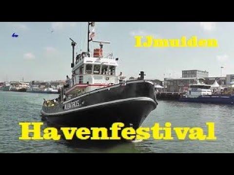 Havenfestival IJmuiden/Harbor Festival IJmuiden 2017