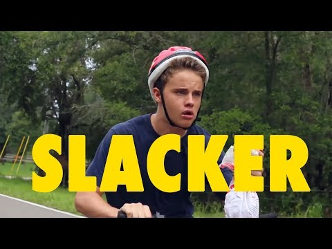 Slacker - Short Film