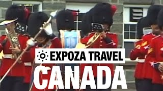 Canada Travel Video Guide