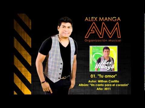 Tu Amor Alex Manga