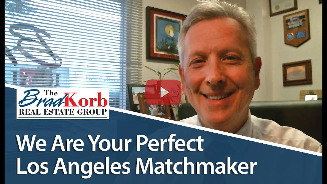 We Are Your Perfect Los Angeles Matchmaker