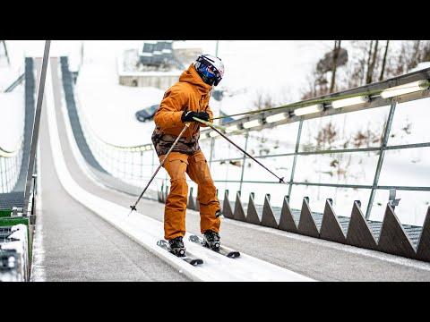 Niesamowity skok Fabiana Böscha