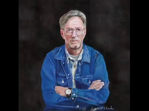 "Eric Clapton - I Will Be There ft. Ed Sheeran - (from ""I Still Do"" album - 2016)"