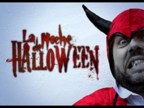 Saurom - Noche De Halloween (2012) [HD 720p]