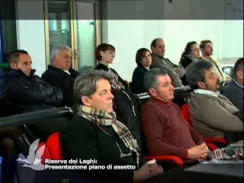 RISERVA DEI LAGHI LUNGO E RIPASOTTILE: PRESENTAZIONE PIANO DI ASSETTO