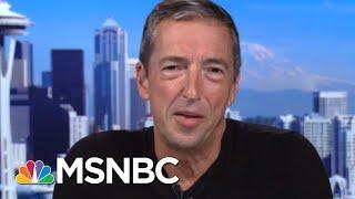 Ron Reagan On President Donald Trump: It's Going To Get Worse | Hardball | MSNBC