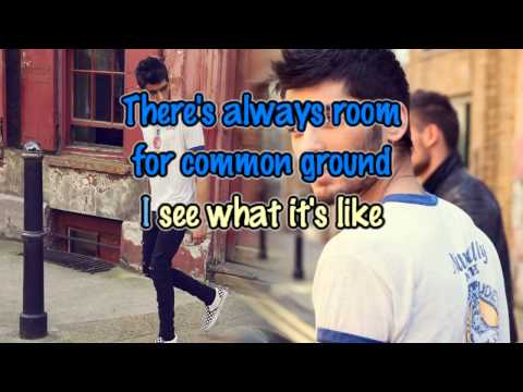 One Direction (You & I ) Karaoke Instrumental