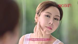 ABSOLUTE MIRACLE ESSENCE 2016 TVC (MANDARIN)