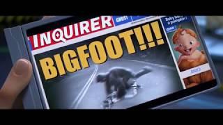 Nonton Bigfoot Junior - Alla Ricerca di Bigfoot - Clip dal Film | HD Film Subtitle Indonesia Streaming Movie Download