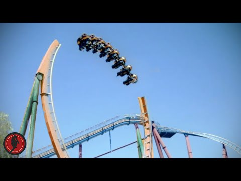 Rollercoaster Tycoons Video