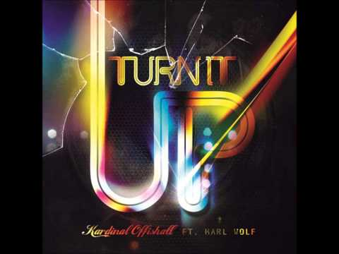 Kardinal Offishall - Turn It Up lyrics